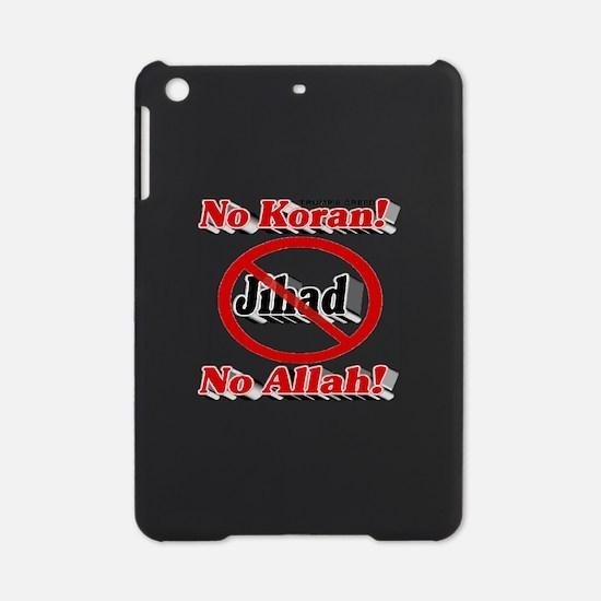 Trump's Creed iPad Mini Case