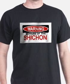 Cute Shichon T-Shirt