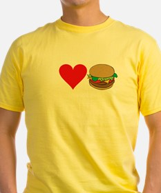 Funny King of the grill T