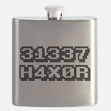31337 H4X0R Flask