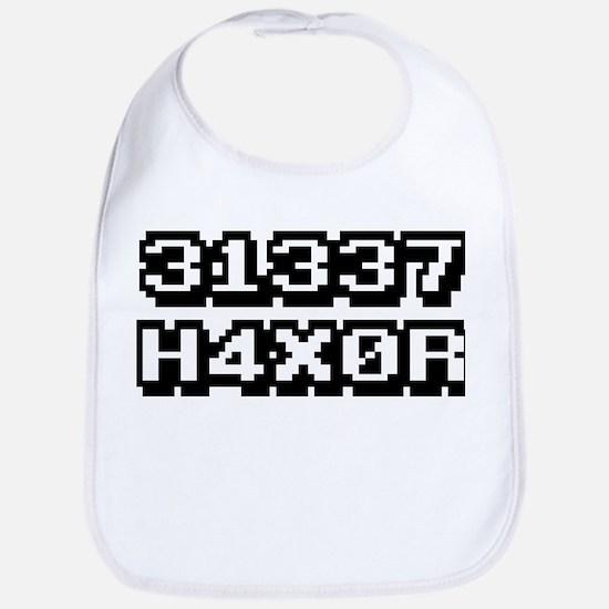 31337 H4X0R Bib