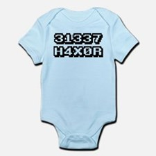 31337 H4X0R Body Suit