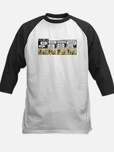 0958 - Elf on a shelf Baseball Jersey