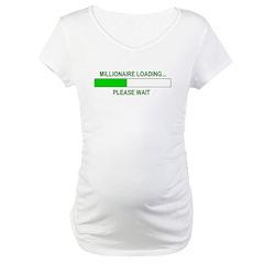 Millioniare loading... Shirt