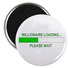 Millioniare loading... 2.25