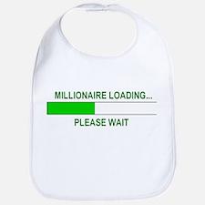 Millioniare loading... Bib