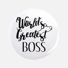 World's Greatest Boss Button