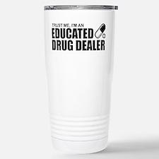 Pharmacist Travel Mug