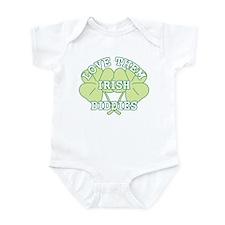 Irish Diddies Infant Bodysuit