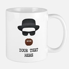 [Your Text] Heisenberg Mug