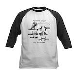 Bridges Baseball T-Shirt
