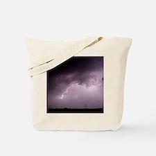 Cool Linemen Tote Bag