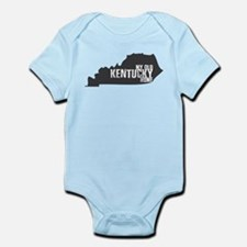 My Old Kentucky Home Body Suit