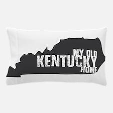 My Old Kentucky Home Pillow Case