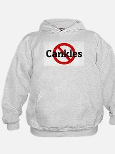 Anti Cankles Hoodie