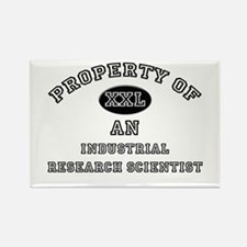 Property of an Industrial Research Scientist Recta