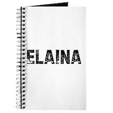 Elaina Journal