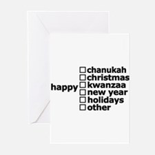 Cute Kwanza Greeting Cards (Pk of 20)