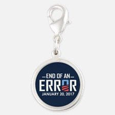 End Of An Error Charms