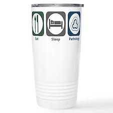 Cute Pathologist Travel Mug