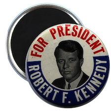 Robert Kennedy for President Magnet