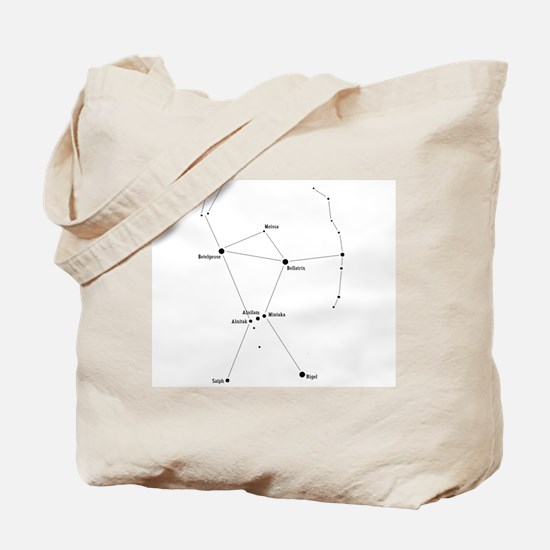Unique Astronomy Tote Bag