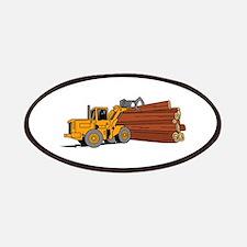 Logging Loader Patch