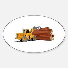 Logging Loader Decal