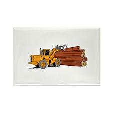 Logging Loader Magnets
