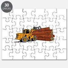 Logging Loader Puzzle