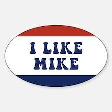 I Like Mike Huckabee President 2016 Decal