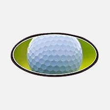 Golf Ball Patch