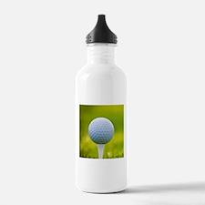 Golf Ball Water Bottle