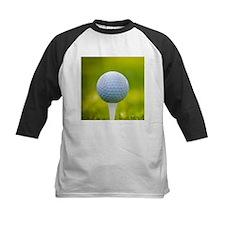 Golf Ball Baseball Jersey