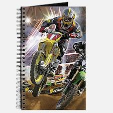 Motocross Arena Journal