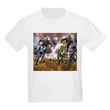 Motocross Arena T-Shirt