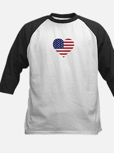 American Heart Baseball Jersey