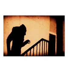 Nosferatu Postcards (Package of 8)
