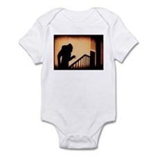 Nosferatu Infant Bodysuit