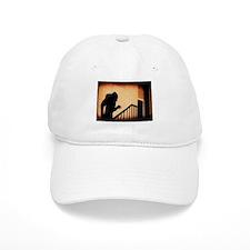 Nosferatu Baseball Cap