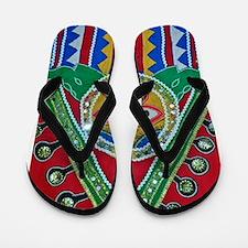 krishna Flip Flops
