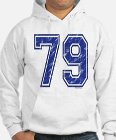 79 Jersey Year Hoodie