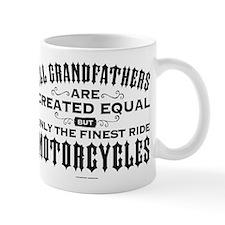 Cute Grandpa the legend Mug