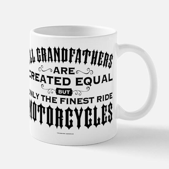 Cute Funny motorcycle Mug