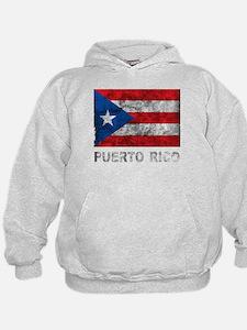Cool Puerto rico Hoodie