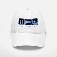 Eat, Sleep, PT Baseball Baseball Cap