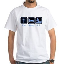 Eat, Sleep, PT Shirt