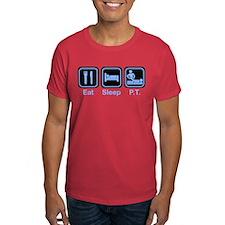 Eat, Sleep, PT T-Shirt