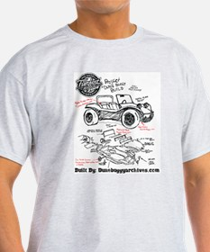 Cute Dune buggies T-Shirt