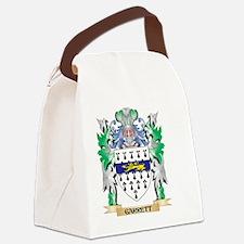 Unique Garrett Canvas Lunch Bag